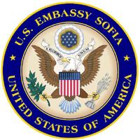 Посолство на САЩ