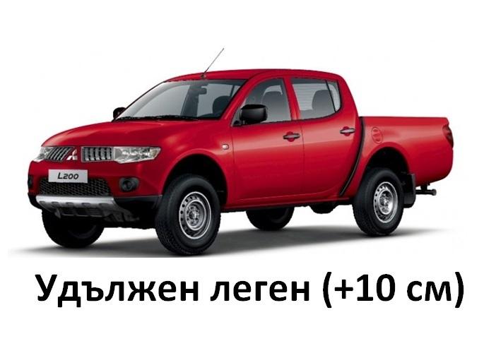 L200 (2010-2015)